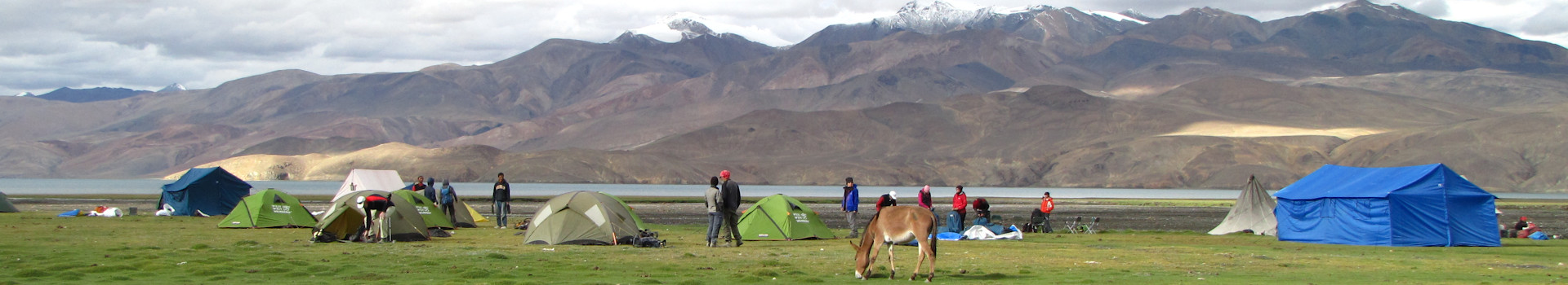 Trekkingreise Ladakh – Teil 2