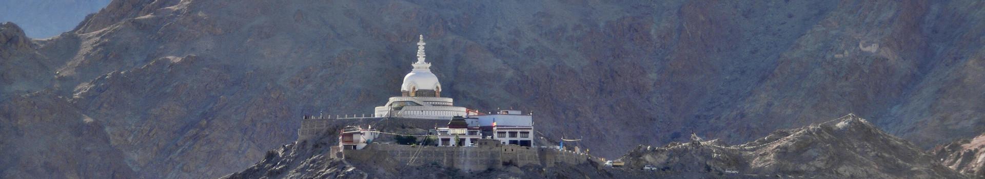 Trekkingreise Ladakh – Teil 1